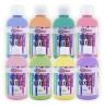 Ready Mixed ABA pastell 8 x 500 ml