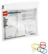 LEGO® Education Replacement Pack Rubber bands