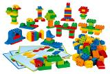 LEGO® Education Kreativt set med klossar - DUPLO®