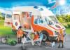 Playmobil Ambulans